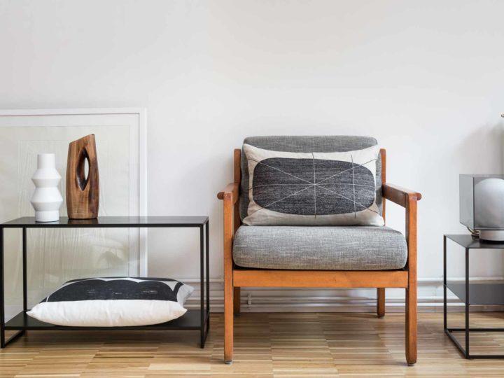 inspiration minimalisme et modernisme