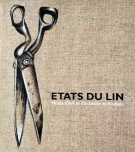 états du lin catalogue d'exposition
