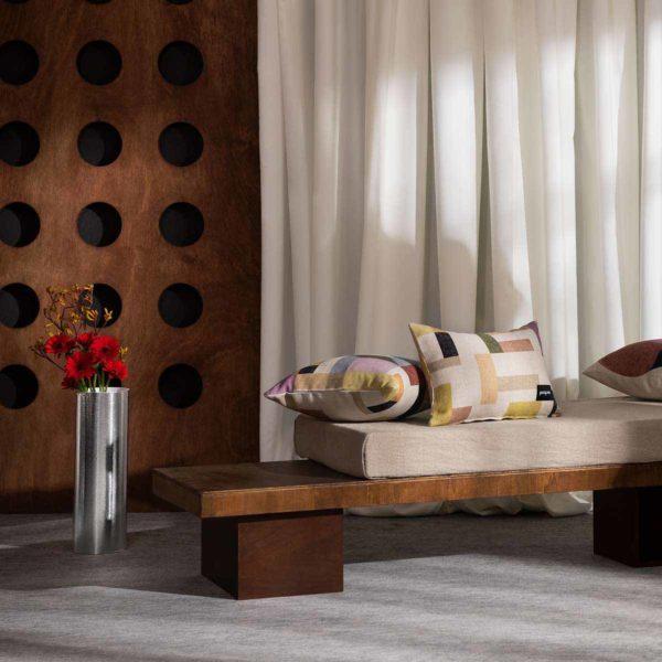 ambiance moderniste design