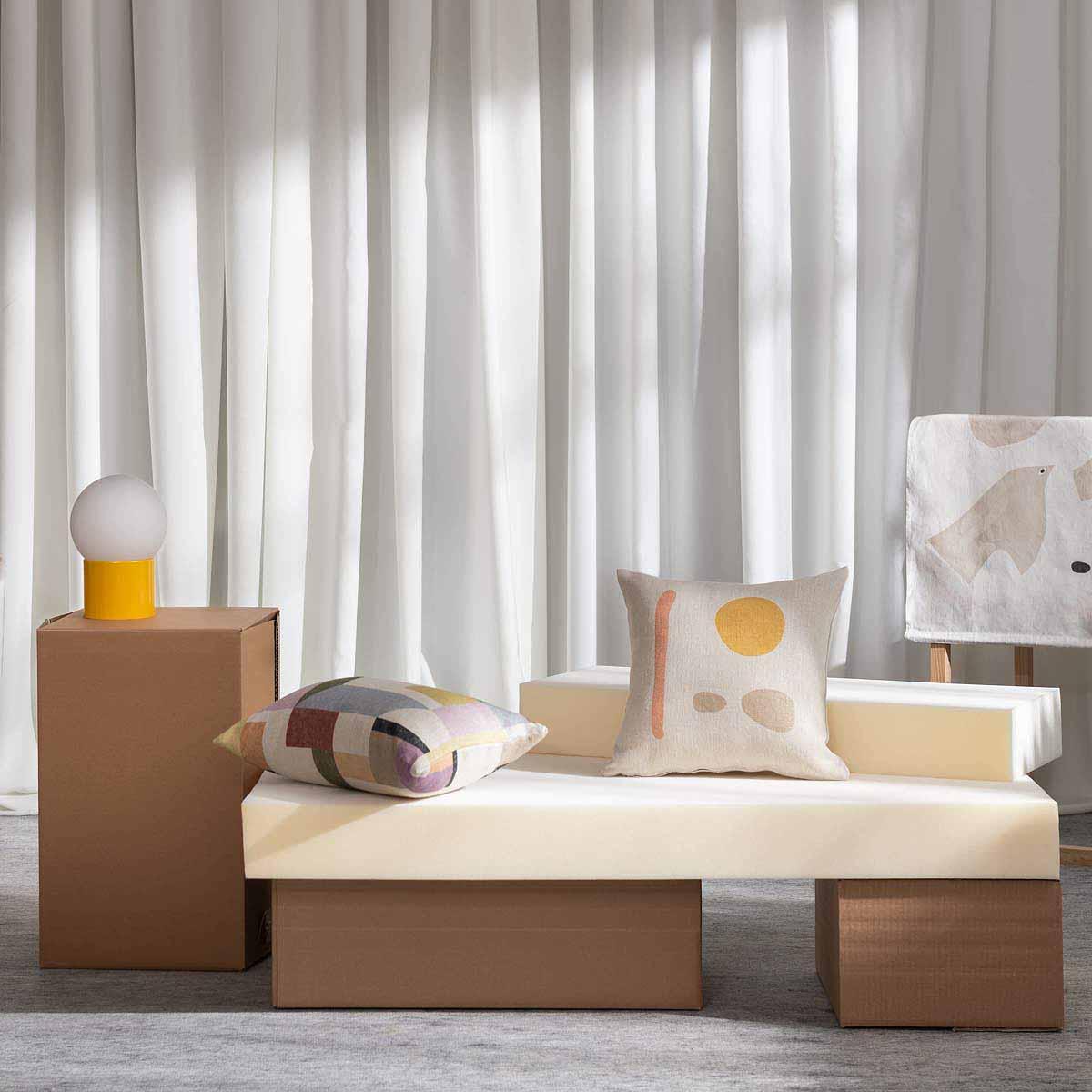 ambiance décoration minimaliste
