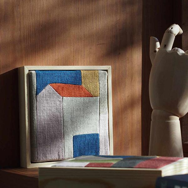 patchwork archi moderniste