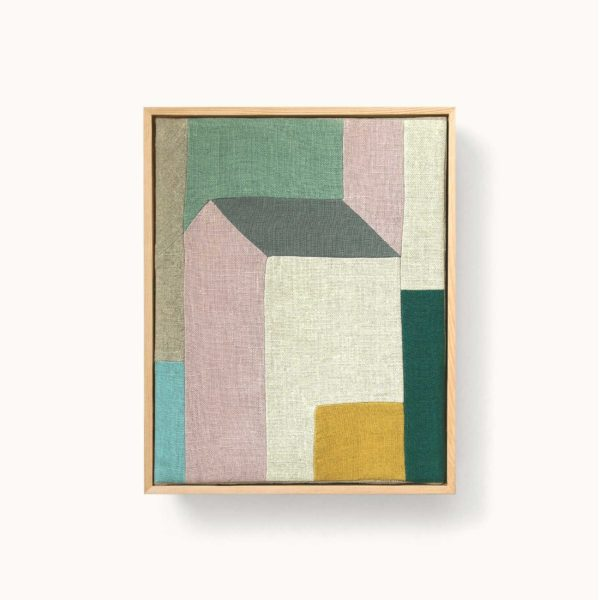 patchwork lin