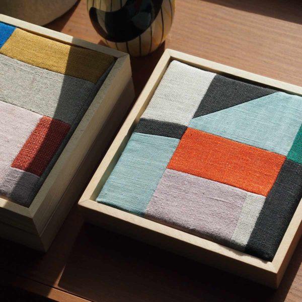 patchwork graphique