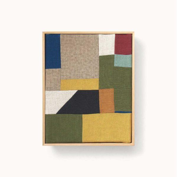 textile patchwork