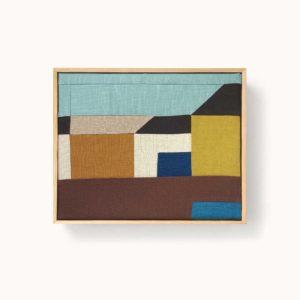 patchwork moderne design